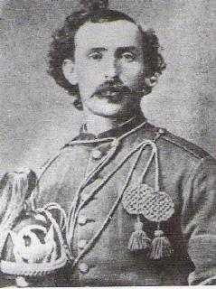 Thomas Wilford Harrison