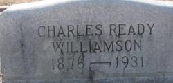 Charles Ready Williamson