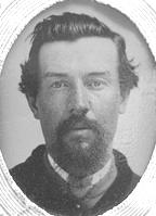 William Stoddard Chatfield
