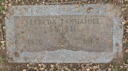 Elfreda <I>Tannahill</I> Smith