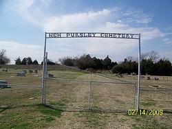 New Pursley Cemetery