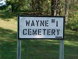 Wayne #1 Cemetery