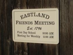 Eastland Friends Burial Ground