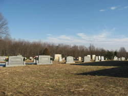 Goodwill Primitive Baptist Cemetery