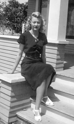 Doris Audrey <I>Barnes</I> Barber