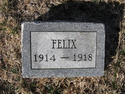 Charles Felix Abernathy