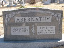 Ray Boyd Abernathy