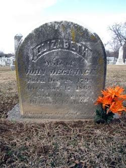 Elizabeth Eve <I>Runner</I> Degrange