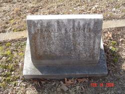 Franklin S Gambill