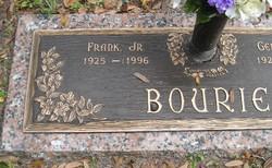 Frank Bourie, Jr