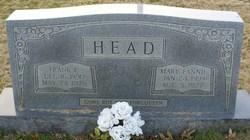 Frank Elisha Head