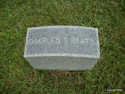Charles T. Deats