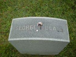 George Taylor Deats