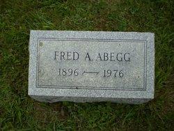 Fred A. Abegg