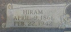 Hiram Wilson