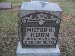 Milton Homer Korn