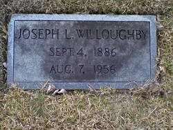 Joseph L. Willoughby
