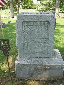 Alonzo C Smith
