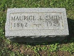 Dr Maurice L Smith