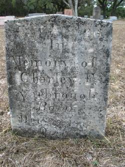 Charley F Yarbrough
