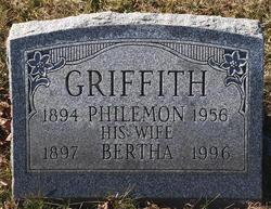 Philemon Griffith, Jr