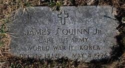 James J Quinn, Jr