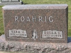 Ezra J. Roahrig