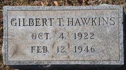 Gilbert Thomas Hawkins