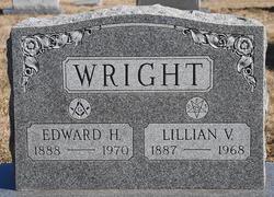 Lillian V. Wright
