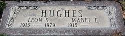 Leon Spurgeon Hughes