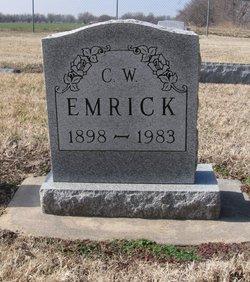 C. W. Emerick