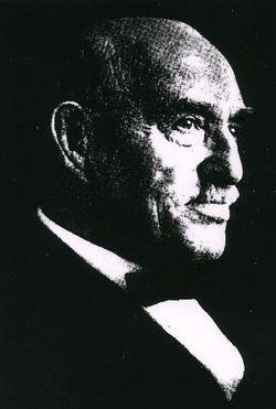 Thomas M. Sayman