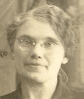 Martha Odena <I>Olson</I> Hedberg