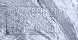 """CPL James W. T. """"Jim"""" Abernathy"""