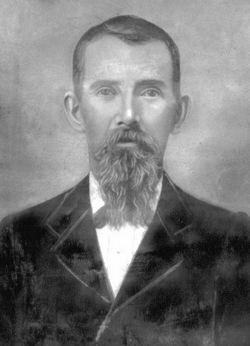 Thomas Massie McGinnis