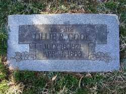Lillie R. Cook