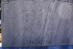 """Joyce E """"Joisey"""" <I>Childs</I> Barnett"""