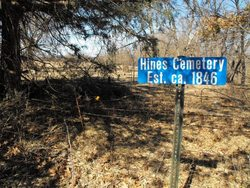 Hines-Carr-Arey Cemetery