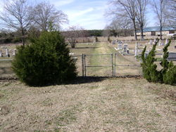 Mayhew Cemetery