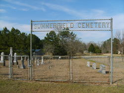 Summerfield Cemetery (Old)