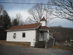 Union Chapel Church Cemetery