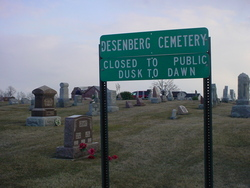 Desenberg Cemetery