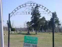 Harrod Cemetery