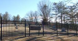 Persinger  Memorial  Cemetery