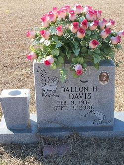 Dallon Howell Davis