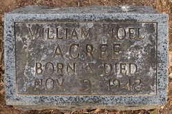 William Joel Acree