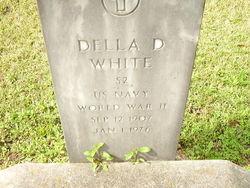 Della White