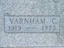 Varnham Carey Clark