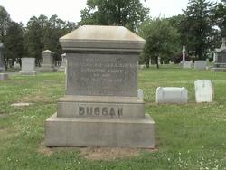 Julia C. <I>Donahue</I> Duggan