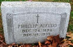 Phillip Aiello
